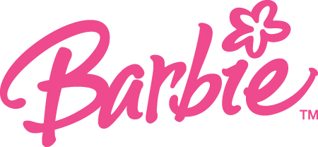 Large Barbie Logo http://puloma9.wordpress.com/2010/07/11/17/