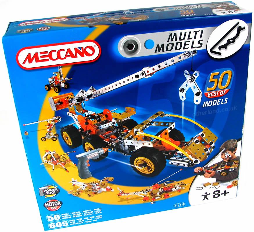 Meccano set puloma9 39 s blog - Lego modeles de construction ...